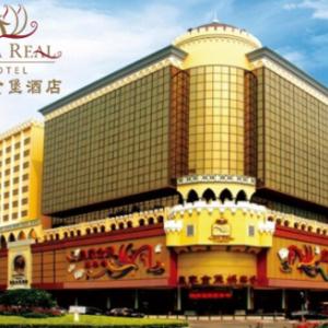 【カーサレアル】日本人にも人気のマカオおすすめホテル&カジノ!気軽♠遊びやすい