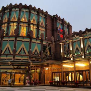 【バビロンカジノ】マカオフィッシャーマンズワーフ内にあるカジノ|おすすめ観光
