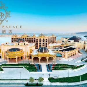 【レジェンドパレス】マカオの豪華ホテル&カジノ♠フィッシャーマンズワーフ内