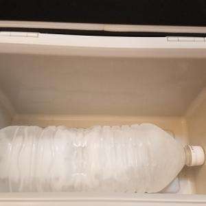 釣りでクーラーボックスに入れる氷はこうやって作ろう!無料で簡単!