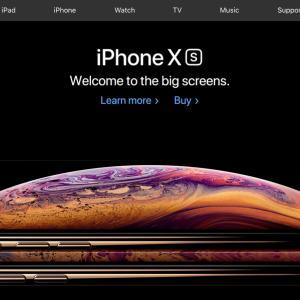 購入編)香港版 iphone XS Max (A2104)