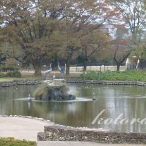 前橋公園~群馬県庁~臨江閣へ行ってきました♪