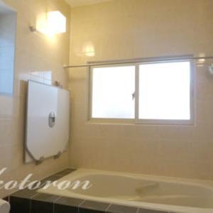 Web内覧会2 バスルームpart1 普通じゃない在来浴室