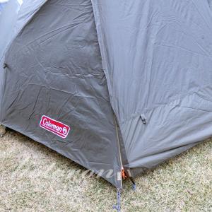 お庭キャンプで外出自粛&ハンドクリームで消毒荒れ対策