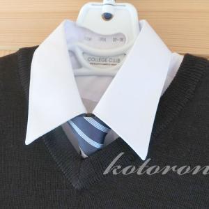 小学生男子のリーズナブルナな卒業式服