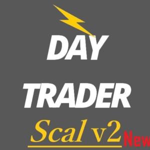 Day Trader scal v2_New 【v2アップデート版】
