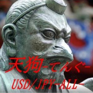 天狗てんぐ USD/JPY-ALL-レビュー評価