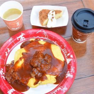 激ウマビーフデミグラスソース!グランマ・サラのキッチン冬のサラおばあちゃんのおすすめセットを食レポ!