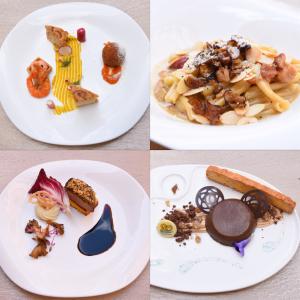超豪華!鴨ステーキも味わえるカナレットの20周年スペシャルコースを食レポ!