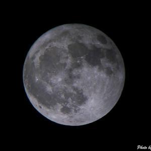 11月の満月