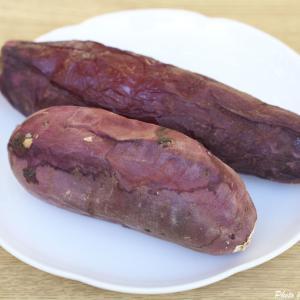 焼き芋が、美味しい季節になってきた --- 深谷市 焼き芋専門店 ののは ---