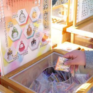 さて、今年の運勢は・・・ --- 深谷市 瀧宮神社 ---