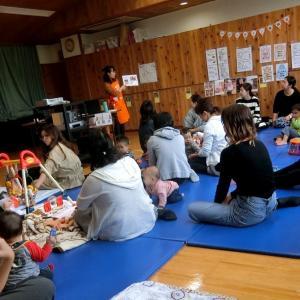 体験会でのご感想(嵯峨野児童館にて10月17日開催)