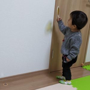 いろ探しいろいろ~赤ちゃんも色がわかっている~3期生さんレッスン