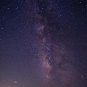 星空を綺麗に撮るための準備と設定!ミラーレスカメラがおすすめ!