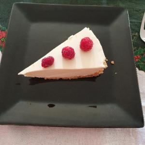 【レシピ】手作りお菓子でコロナ痩せ!超簡単☆シンプルレアチーズケーキ!