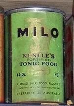 【ミロ活】MILOの発音はミロじゃないよ!オーストラリアで耳にするびっくり『I』発音