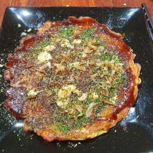 【レシピ】ズッキーニ使用★お好み焼き粉なしで出来ちゃうふわふわお好み焼き!海外在住でなくてもガチでオススメ!