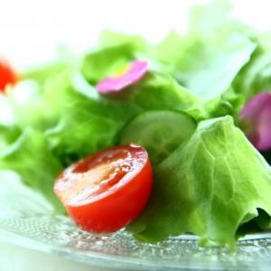 生で食べる野菜 in カナダ&オーストラリア