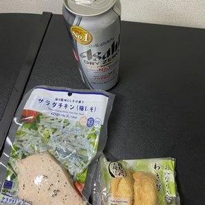 【レコーディングダイエット】2月19日 アルコール依存症だった?(自覚なし)