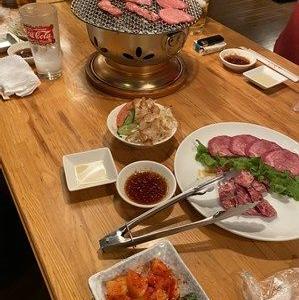 【レコーディングダイエット】2月21日 焼き肉たべちゃった