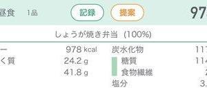 【レコーディングダイエット】3月28日