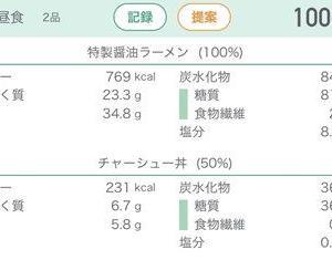 【レコーディングダイエット】3月30日