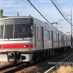 名鉄5000系2次車・5010F