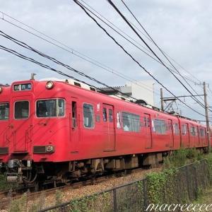 名鉄6000系3次車+他   6010F