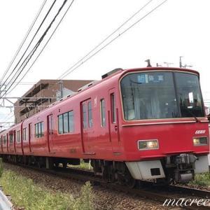 名鉄3500系5次車   3534F