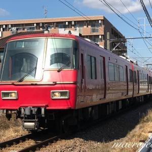 名鉄5300系2次車  5306F 5700系との違いはどこか?
