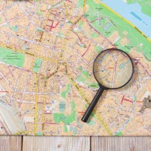 Googleマップをブログに貼付ける「地図埋め込み」方法