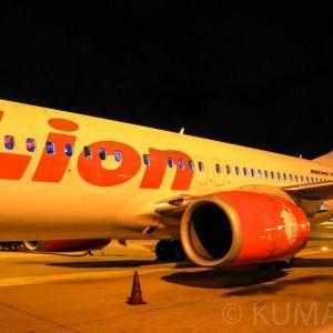 【ドンムアン(DMK)→福岡(FUK)】激安だから満足!LCCナローボディ機で飛ぶ中距離国際線タイ・ライオン・エア(TLM)B737-800搭乗記