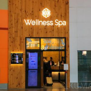【プライオリティパス利用可能】クアラルンプール国際空港(KUL)ラウンジ「Plaza Premium Lounge(エアサイド3F)」体験レポート