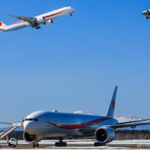 【世界の要人機・政府専用機】日本や海外のVIPが使用した航空機コレクション
