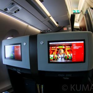 JALの国内線ファーストクラスに8千円で乗る方法