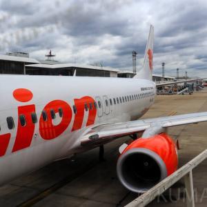 【福岡(FUK)→ドンムアン(DMK)】激安なのに機内食も?!LCCナローボディ機で飛ぶ中距離国際線タイ・ライオン・エア(TLM)B737-800搭乗記