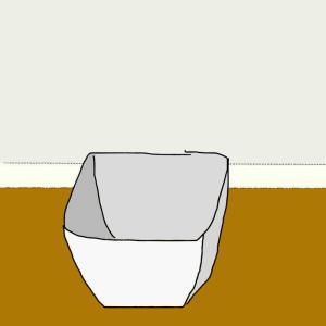 【ツマゴト】ゴミ箱に箱⁉️