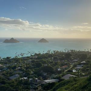 恒例‼年末ハワイ旅行‼