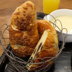 グルメ(MIYABI Cafe & Boulangerie @兵庫県伊丹市)を更新しました