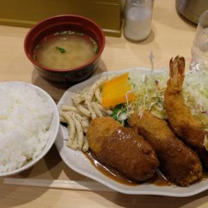 グルメ(洋食屋 双平 @神戸市中央区)を更新しました