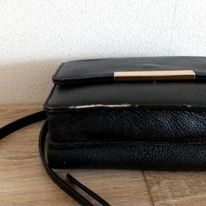 お財布バッグの買い替え