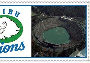 〈埼玉西武ライオンズ〉2019GWのホーム試合は♪♪♪〈記念切手全員配布~〉