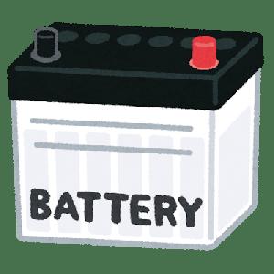 2020/1/26◆愛車のバッテリー・・・大丈夫ですか?