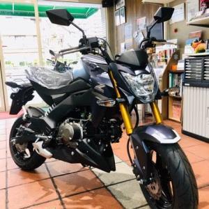 2020/4/16◆バイクに・・・新たな需要!( ゚Д゚)