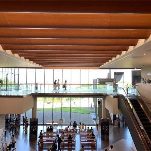 琵琶湖旅行 滋賀県立琵琶湖博物館へ