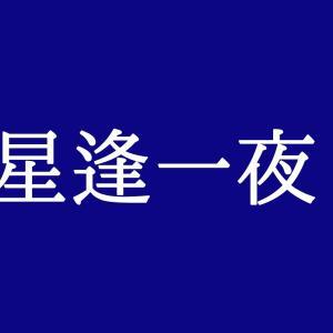 宝塚雪組・早霧せいな主演『星逢一夜』を配信中の動画配信サービスまとめ。あらすじの紹介も