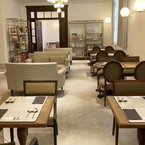 神戸の有名パティスリーが手がける「TOOTH TOOTH凸凹茶房」は通いたくなるオシャレカフェ