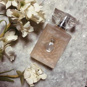 ダリ香水「ダリアモア」:香りのアンバサダー6月のお勧め