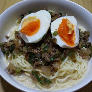 【簡単レシピ】冷やし坦々麺がおいしい
